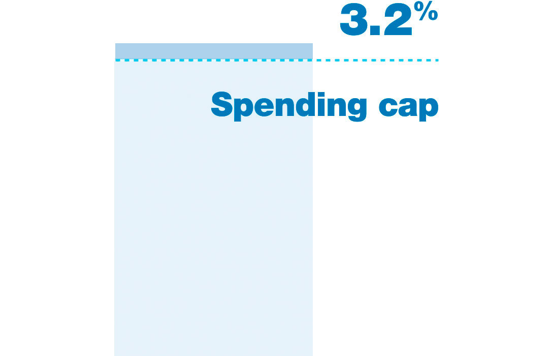 Medical Spending Cap